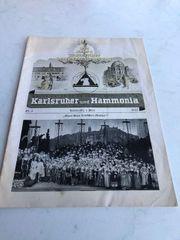 Jubiläumsschrift Karlsruhe Lebensversicherung