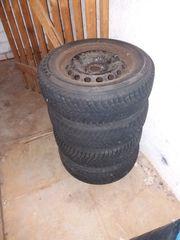 Stahlfelgen für Alfa Romeo 156