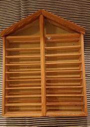 Setzkasten aus Holz