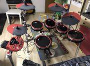 E-Schlagzeug E-Drum ddrum DD5X