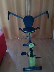 X-Bike von Hammer
