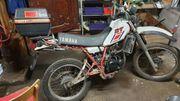 Yamaha DT 80 LC