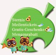 Animal Crossing New Horizons - Sternis