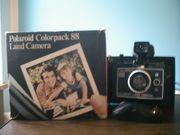 Sofortbildkamera Polaroid Colorpack 88 Land