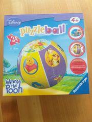 Spiel Puzzle Ball Winnie Kinder