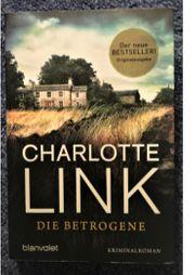 CHARLOTTE LINK THRILLER