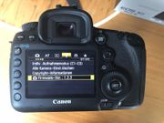 Canon EOS 5D Mark III SLR-Digitalkamera