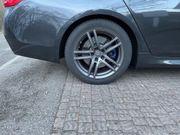 Winterräder für BMW 540