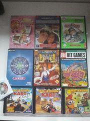 Viele PC-Spiele Pferde-Spiele SIM s