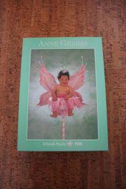 Puzzle Anne Geddes 1500 Teile