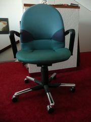 Bürostuhl bzw Bürodrehstuhl