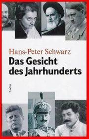 Hans-Peter Schwarz - Das Gesicht des