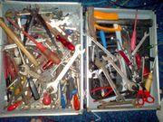 Werkzeug Schraubenschlüssel