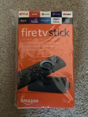 Amazon Fire TV Stick 2te