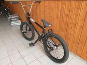 BMX Bike Subrosa Lexum 20