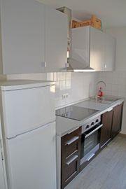 Küchenzeile von Ikea inkl Geräte