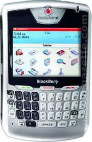Blackberry 8707v UMTS