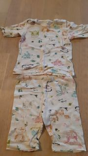 Kinderpyjama aus Asien Marke Uni