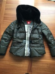 Damen Winterjacke Wellensteyn Model Tivoli