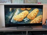 Philips 55 Full-HD Fernseher mit