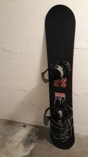 Snowboard Fever Länge 156 cm