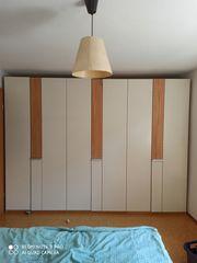 Schlafzimmer vier Jahre alt