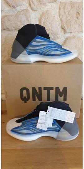 Bild 4 - Adidas Yeezy QNTM Frozen Blue - Weinheim