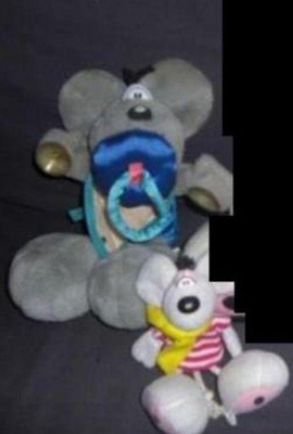 Diddl-Mäuse