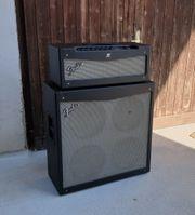 Fender Mustang V V2 412