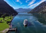 Idyllische Ferienwohnung am Achensee Seeblick