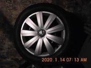 Winterreifen für VW Sharan