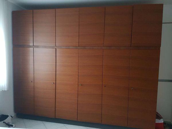 schlafzimmerschrank modern gebraucht kaufen nur 3 st bis 75 g nstiger. Black Bedroom Furniture Sets. Home Design Ideas