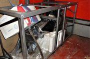 Außenbordmotor Suzuki 25cv neu