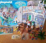 Playmobil Märchenset Hänsel und Gretel