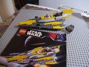 Lego Star Wars Anakin s