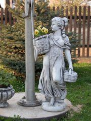 Garten Figur aus Beton