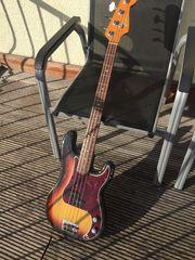 Fender Precision Bass original 1966