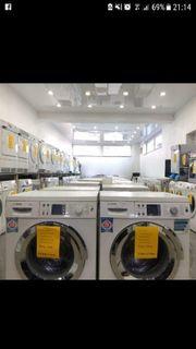 Waschmaschinen Spülmaschinen Trockner
