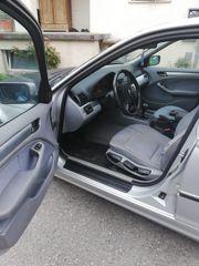 BMW 320 E46 Diesel