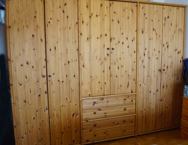 schlafzimmer neuwertig 2 ankauf und verkauf anzeigen billiger preis. Black Bedroom Furniture Sets. Home Design Ideas