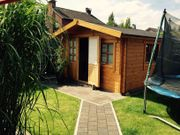 Gartenhaus Fasan 127340 in 50mm