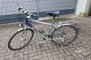 KTM Life Intego Trekking Fahrrad
