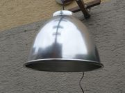 Retro Bauhaus-Stil Fabriklampe Ø 40cm