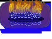 SpeedSync Syncronisieren und Daten sichern
