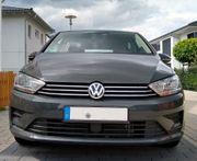 Verkaufe VW Golf Sportsvan 1