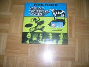 Pink Floyd - Pop Festival Aachen