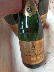 13 Flaschen 1995 Chardonnay Champagne