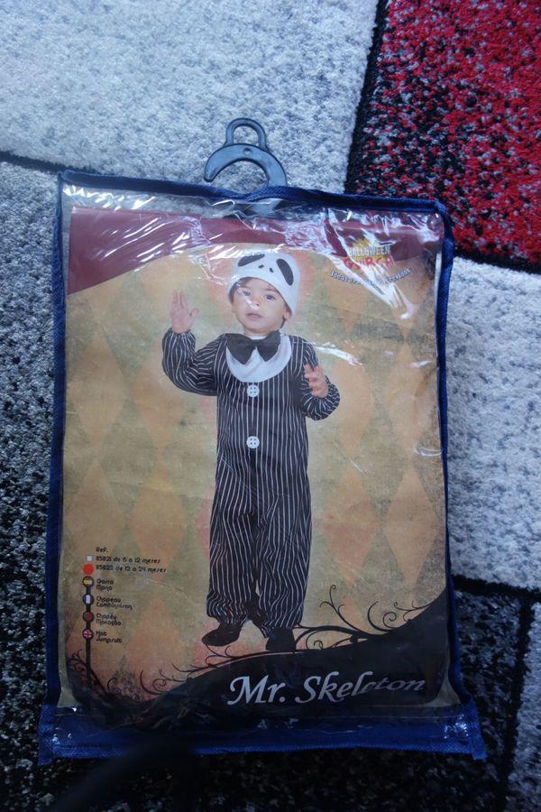 Kinder Baby 80 Faschingskostüm Halloween