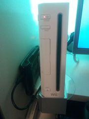 Nintendo Wii - große