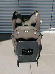 Cybex Sirona Plus Kindersitz Reboarder
